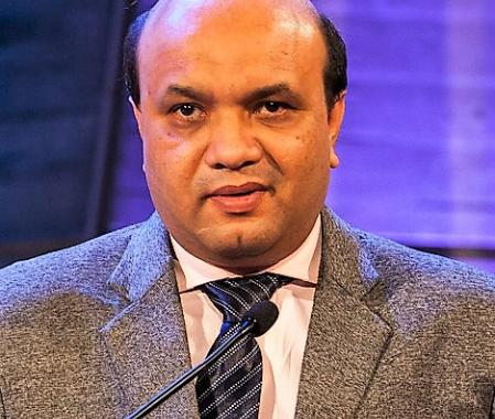 Picture of Vashkar Bhattacharjee
