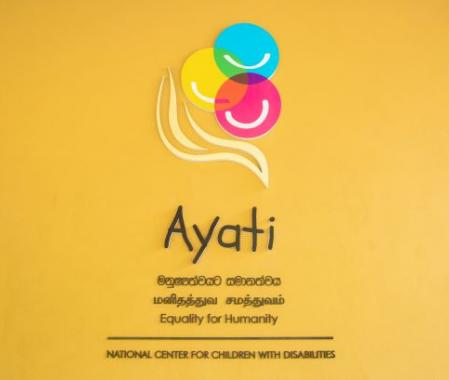 Ayati: Equality for Humanity